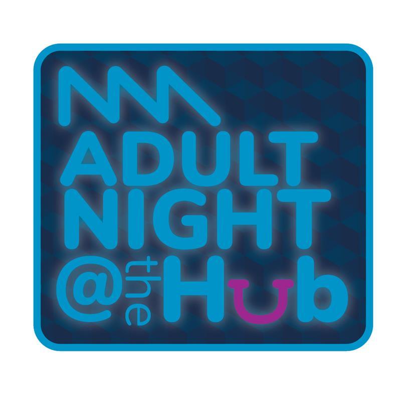 Adult Night - Tropical Tiki Hub