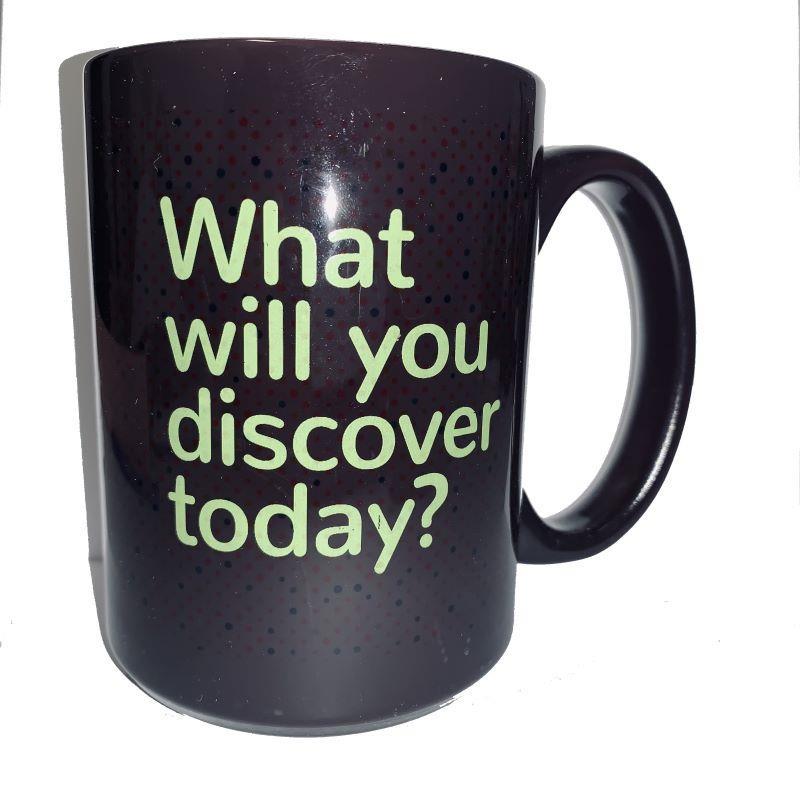 Wonderhub Colour Changing Mug