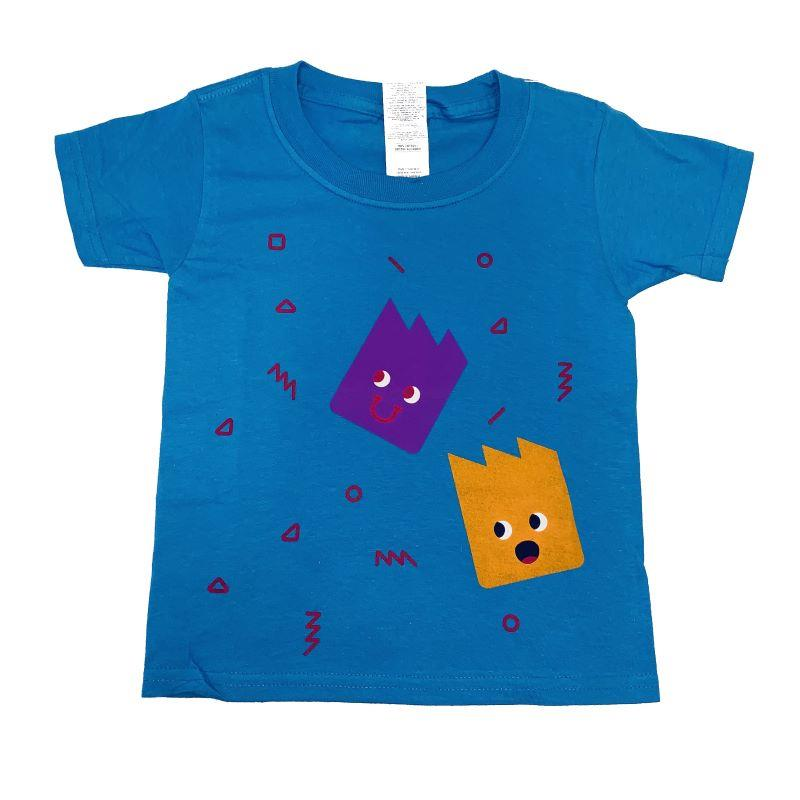 Squiggle Shirt (2 colours)